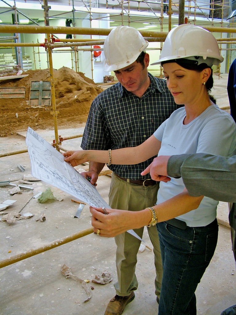 Tips for finding a good general contractor