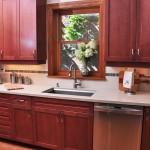 Bloor West Kitchen Renovation Design
