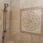 Bathroom Shower Flash Design Toronto