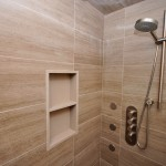 Bathroom Shower Flash