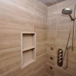 Basement Bathroom Shower Flash Toronto