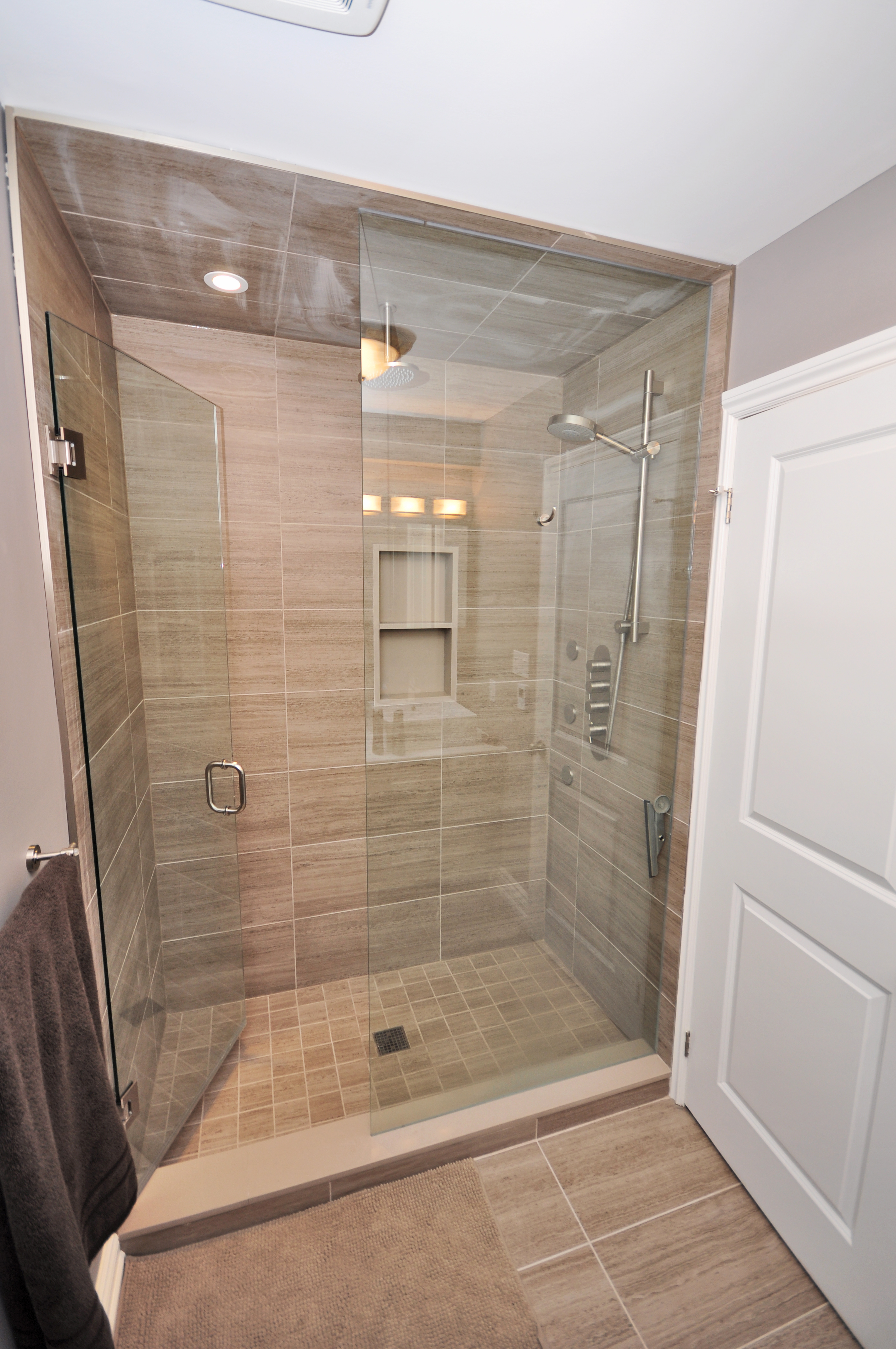 Bathroom renovations mississauga toronto bathroom - Renovating a bathroom what to do first ...