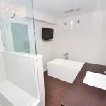 Bathroom Bath Tap Renovation