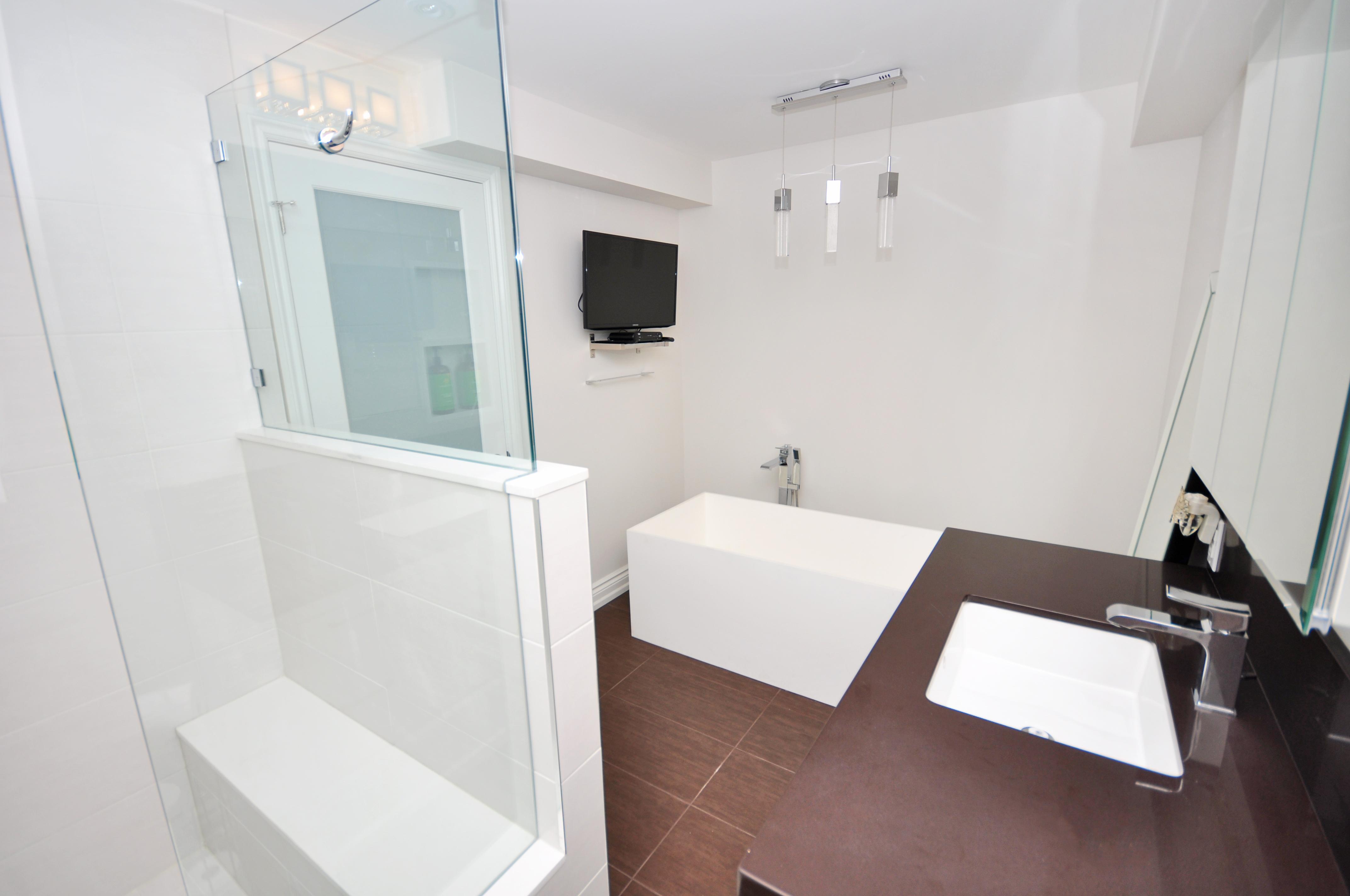 Vaughan Bathroom 2