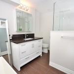 Basement Bathroom Renovations Design