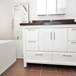 Bathroom Renovation Box Design