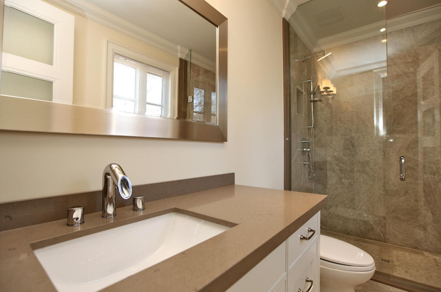 Mississauga Bath 4. Vaughan Bathroom 1