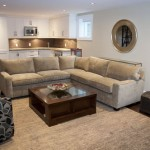 Basement Renovations Design & Remodeling