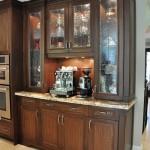 Interior Kitchen Almirah