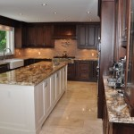 Interior Kitchen Renovation Design
