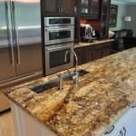 Home Additions kitchen Basin Design