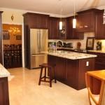 Brampton Kitchen Mordern Design