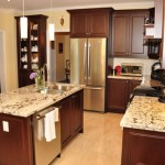 Modern Kitchen Design Brampton