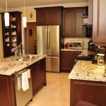 Modern Kitchen Renovation Design Brampton