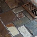 Cottage Tile Design
