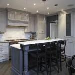North Toronto Kitchen Renovation