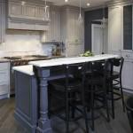 North Toronto Kitchen Design