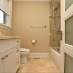Interior Home Bathroom Remodeling