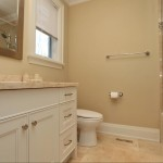 Interior Bathroom Renovations