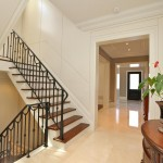 Interior Home Stair Renovations