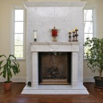 Interior Home Fireplace