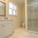 Interior Bathroom Remodeling & Design