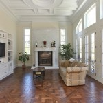 Interior Home Hall Renovation Design