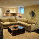 Basement Renovations Design