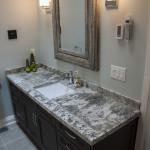 Cottage Washroom Renovation