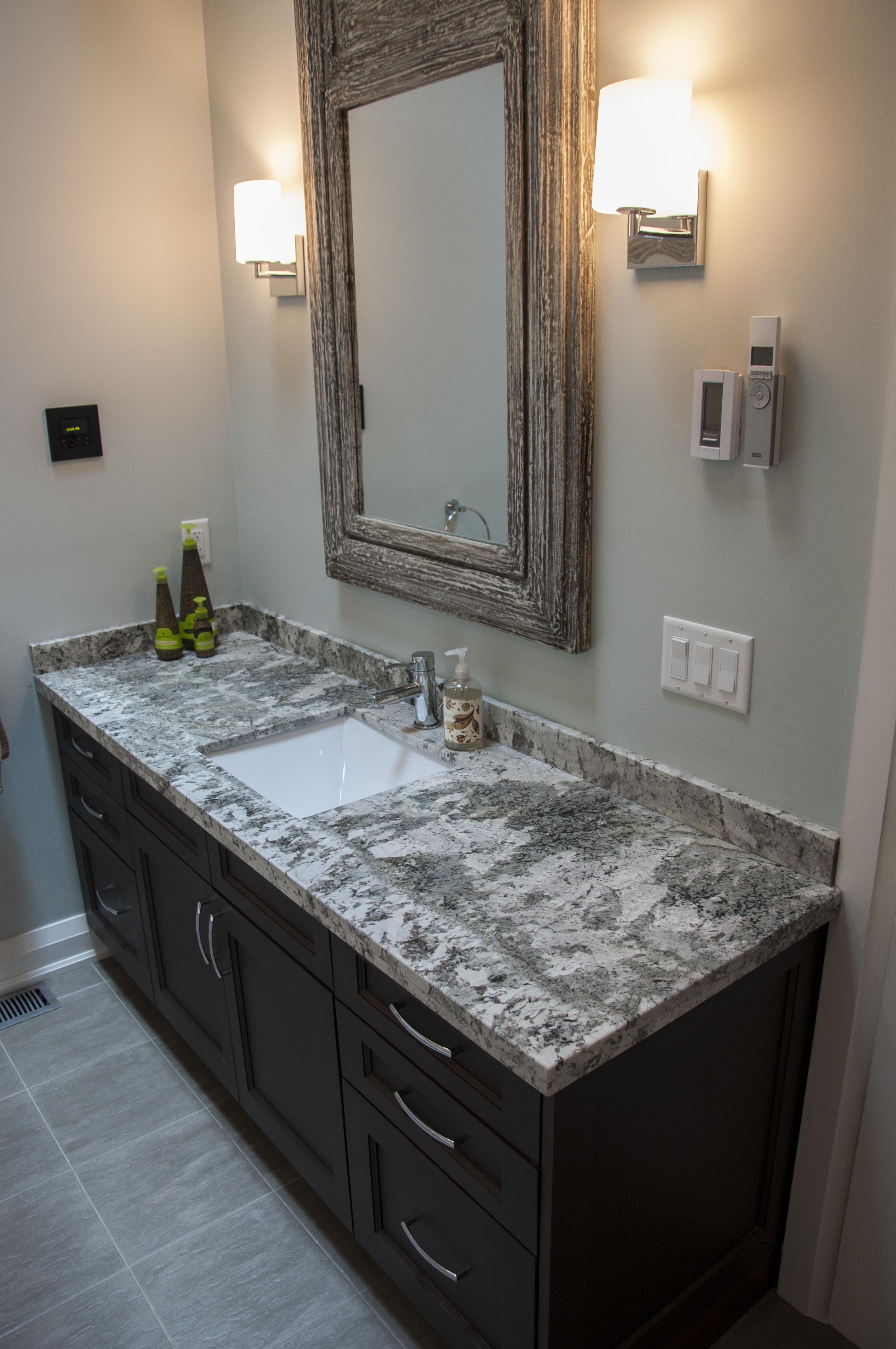 Bathroom Renovations Mississauga, Toronto