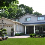 Exterior Home Renovation & Remodeling