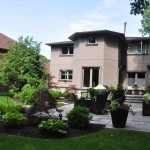 Exterior Home Renovation Toronto