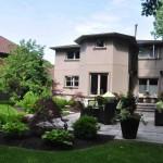 Exterior Home Renovation Toronto