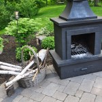 Home Additions fire pits