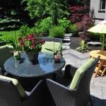 Exterior Home Garden Toronto