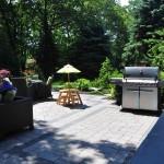 Exterior Home Garden Renovation