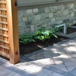 Exterior Garden Renovation