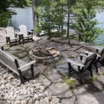 Muskoka Cottage Chair Setting