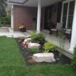 Exterior Home Garden