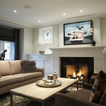 North Toronto Interior Renovation