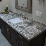 Home Additions Bathroom Basin Design