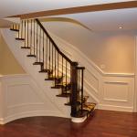 Basement Stair Renovations