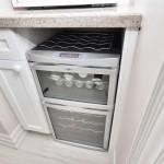 Leaside Kitchen Freezer Box