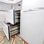 Leaside Modern Kitchen