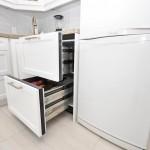 Leaside Modern Kitchen Design Toronto