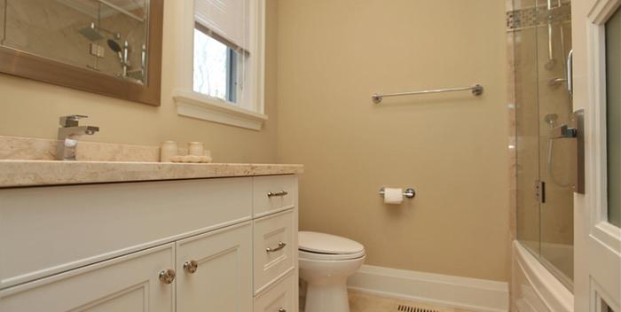 Toronto Bathroom Remodeling