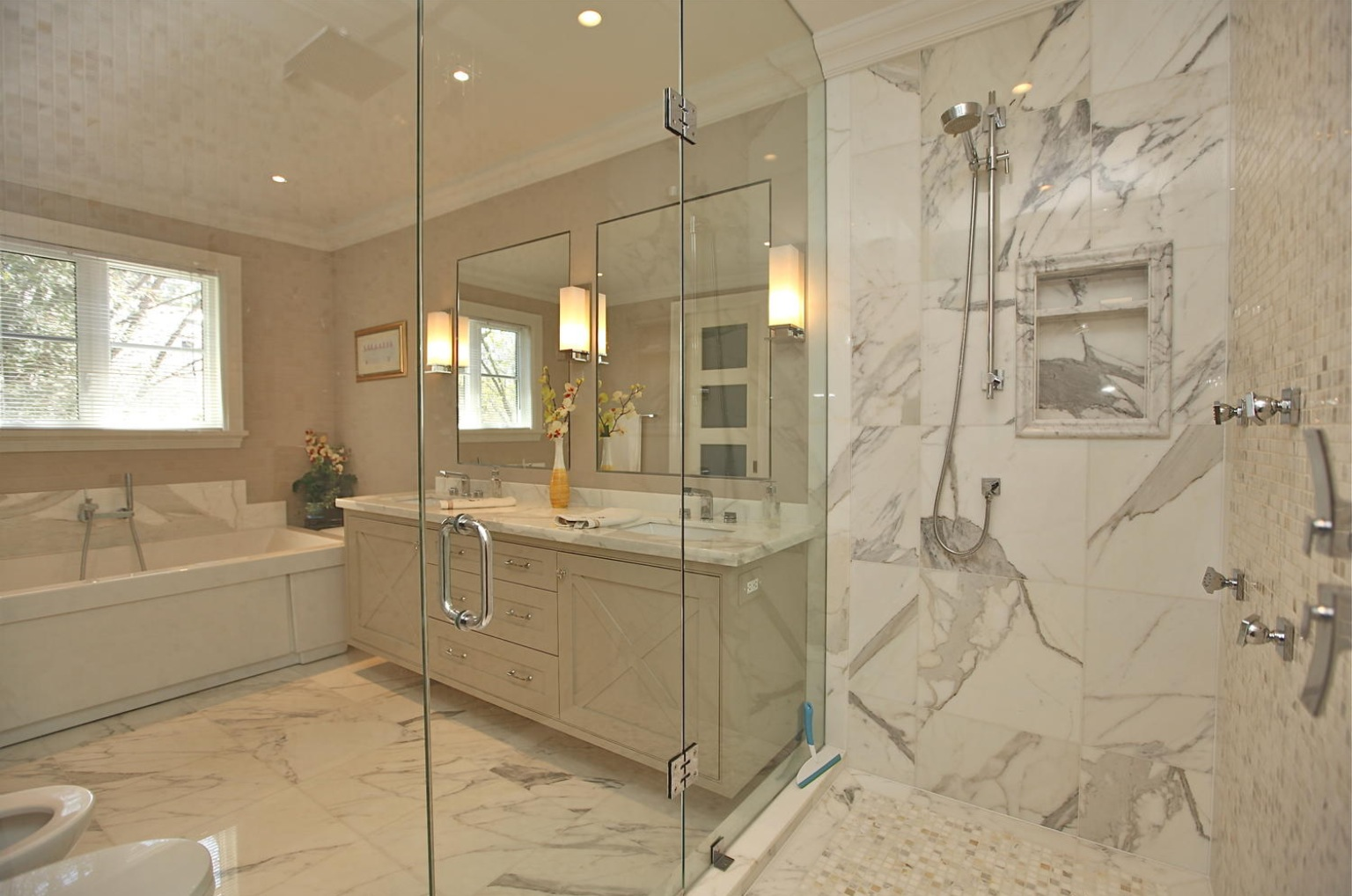 Bathroom Renovations and Remodeling | Toronto