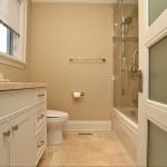 Bathroom Renovation & Remodeling