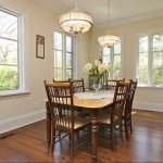 Home Additions Dining Table