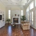Home Additions Interior decorating